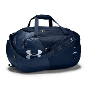 Under Armour Undeniable Duffle 4.0 Large Gym Bag – Price Drop – $33.75 (was $45)