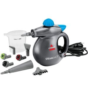 Bissell Steam Shot High-Pressure Steam Cleaner – Price Drop – $19.99 (was $29.99)