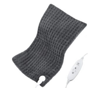Atmoko Extra Large Heating Pad – Price Drop + Coupon Code YCAI8W2Y – $16.57 (was $32.99)