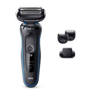 Braun Series 5 5020s Electric Shaver with Beard Trimmer – Price Drop – $58.94 (was $79.94)