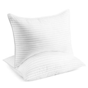 2-Pack Beckham Hotel Collection Gel Pillow – $31.99 – Clip Coupon – (was $39.99)
