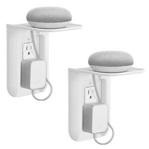 2-Pack Wali Wall Outlet Shelf – Price Drop – $11.04 (was $15.99)