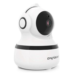Baby Monitor, WiFi Security Camera – Coupon Code 9C4HUAC2 – Final Price: $14.99 (was $29.99)