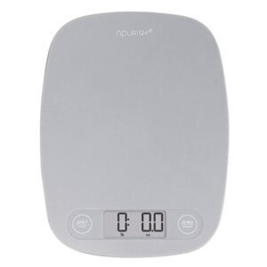 GreaterGoods Digital Food Kitchen Scale – Price Drop – $8.45 (was $12.85)