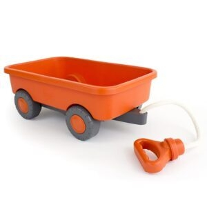 Green Toys Wagon Outdoor Toy – Price Drop – $12.99 (was $19.99)