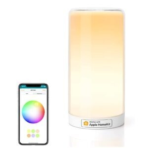 meross Dimmable WiFi Table Lamp – Coupon Code OQTQBMTA – Final Price: $26.99 (was $44.99)