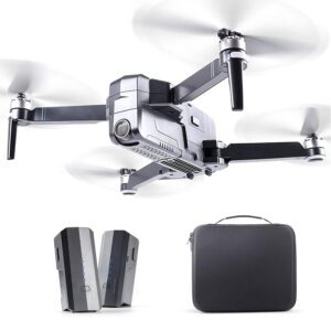 Ruko F11Pro GPS Drone with 4K UHD Camera – $259.99 – Clip Coupon – (was $329.99)
