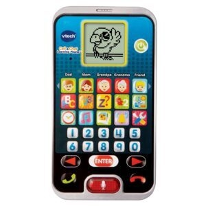 VTech Call and Chat Learning Phone – Price Drop – $7.69 (was $10.99)