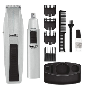 Wahl Mustache and Beard Trimmer with Bonus Trimmer – Price Drop – $10.95 (was $18.96)