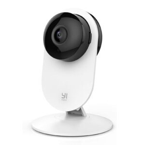 YI Wireless 1080p Home Security Camera – Price Drop + Clip Coupon – $14.59 (was $22.49)