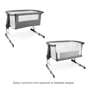 Baby Delight Beside Me Dreamer Bassinet and Sleeper – Price Drop – $119.99 (was $199.99)