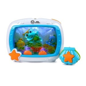 Baby Einstein Sea Dreams Soother Musical Crib Toy and Sound Machine – Price Drop – $19.99 (was $39.90)