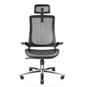 Bilkoh Ergonomic Office Chair with Breathable Mesh Seat – Clip Coupon + Coupon Code 45MUX4UC – $92.49 (was $189.99)