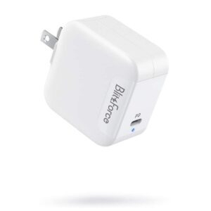 Blitzforce 65W PD 3.0 USB-C Wall Charger – Clip Coupon + Coupon Code 3CDSLHOD – $8.99 (was $39.99)