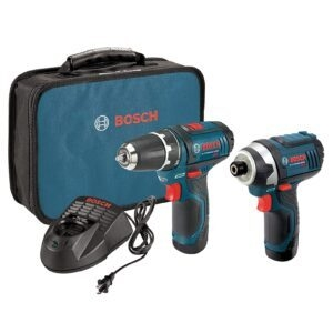 Bosch Bosch Power Tools Combo Kit – Price Drop – $99 (was $121)