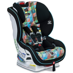 Britax Boulevard ClickTight Vector Convertible Car Seat – Price Drop – $227.48 (was $324.99)