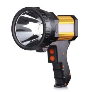Buysight Rechargeable Spotlight – Coupon Code VGASNCI7 – Final Price: $32.76 (was $43.68)