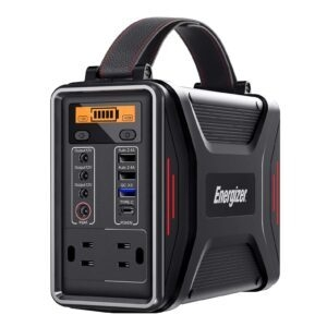 Energizer Portable Power Station – Price Drop – $246.49 (was $289.99)