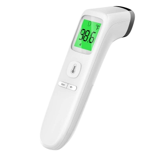 GoodBaby Touchless Forehead Thermometer – Price Drop – $9.99 (was $19.99)