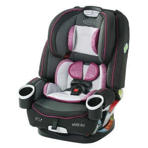 Graco 4Ever DLX 4-in-1 Infant to Toddler Car Seat – Price Drop – $199.99 (was $269.99)