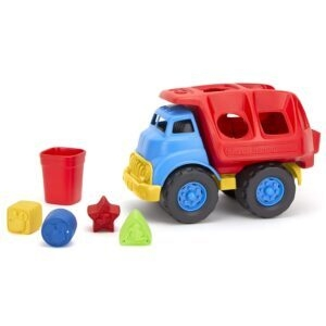 Green Toys Mickey Mouse and Friends Shape Sorter Truck – Price Drop – $10.69 (was $24.32)