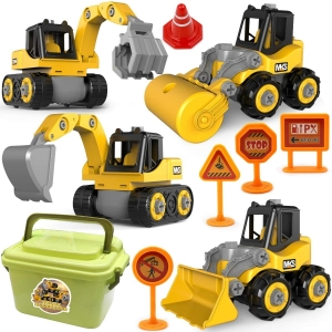 Gzsbaby Take Apart Construction Toys – Coupon Code 6D8TZHZW – Final Price: $15.49 (was $30.99)