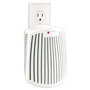 Hamilton Beach TrueAir Plug-Mount Odor Eliminator – Price Drop – $15.99 (was $19.99)