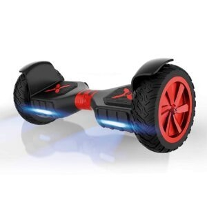 Hover-1 Charger Hoverboard with Bluetooth Speaker – Price Drop – $148 (was $248)