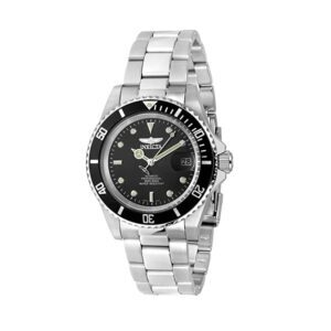 Invicta Men's Pro Diver Stainless Steel Automatic Watch – Price Drop – $57.99 (was $80.10)