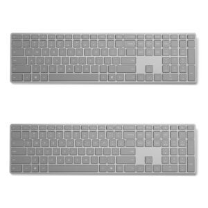Microsoft Surface Keyboard – Add 2 to Cart – Price Drop at Checkout – $118 (was $158)
