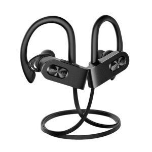 Mpow FLAME2 Wireless Headphones – Clip Coupon + Coupon Code CZU6OPQ3 – $12.37 (was $21.99)
