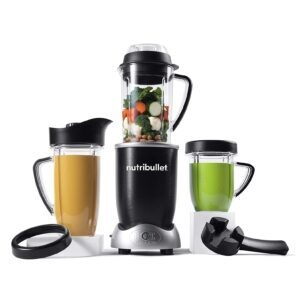 NutriBullet Rx N17-1001 Blender – Price Drop – $79.99 (was $122.12)