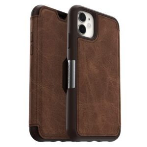 OtterBox Strada Series Case for iPhone – Price Drop – $20.95 (was $62.96)
