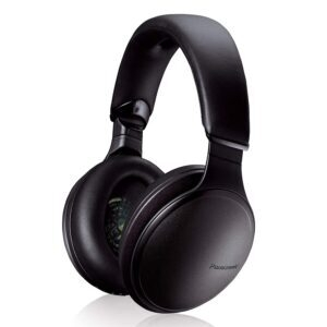 Panasonic Wireless Noise Cancelling Over Ear Headphones – Price Drop – $79.99 (was $99.99)