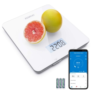 RENPHO Digital Food Scale – Coupon Code KT95AT6X – Final Price: $10.99 (was $21.98)