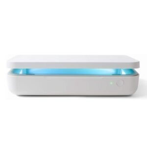 Samsung Qi Wireless Charger and UV Sanitizer – Price Drop – $29.99 (was $49.99)
