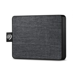 Seagate One Touch 500GB Portable External Solid State Drive – Price Drop – $65.17 (was $74.99)