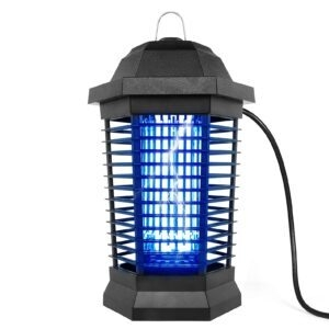 Severino Electric Bug Zapper – Coupon Code 50HEYM7W – Final Price: $19.99 (was $39.98)