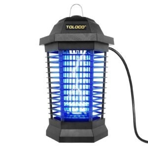 Severino Electric Bug Zapper – Lightning Deal – $22.38 (was $39.98)