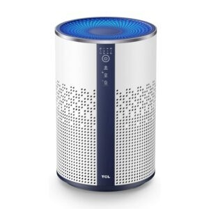 TCL Air Purifier with True HEPA H13 Filter – Coupon Code TCLDEALNEW1 – Final Price: $39.99 (was $69.99)