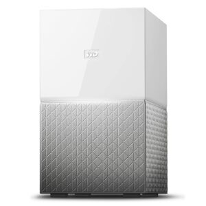 WD 16TB My Cloud Home Duo Personal Cloud Storage – Price Drop – $399.99 (was $459.99)