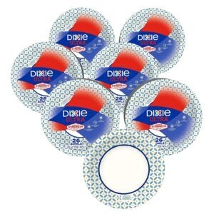 156-Count DIXIE ULTRA Paper Bowls – Price Drop – $12 (was $15.35)