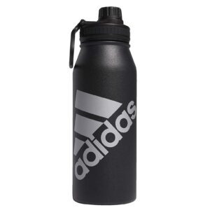 adidas 18/8 Stainless Steel Hot/Cold Insulated Water Bottle – Price Drop – $11.93 (was $15)
