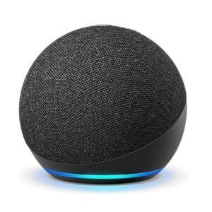 All-new Echo Dot (4th Gen) – Price Drop – $34.99 (was $49.99)