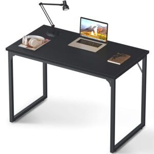 Coleshome 31″ Computer Desk – Coupon Code S4GY7PDA – Final Price: $39.89 (was $69.99)