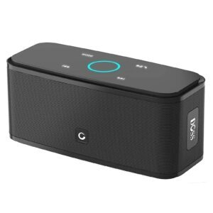 DOSS SoundBox Touch Portable Bluetooth Speakers – Price Drop – $23.75 (was $27.99)