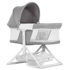 Dream On Me Insta Fold Bassinet – Price Drop – $66.20 (was $77.99)