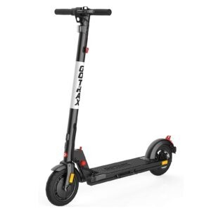 Gotrax XR Elite Electric Scooter – $340.99 – Clip Coupon – (was $420.99)