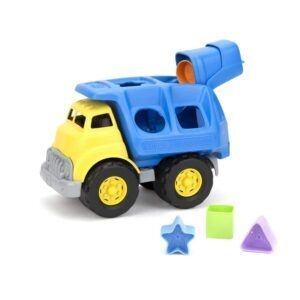 Green Toys Shape Sorter Truck – Price Drop – $14 (was $26.99)