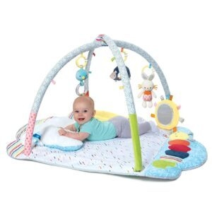 GUND Baby Tinkle Crinkle and Friends Arch Activity Gym Playmat – Price Drop – $41.10 (was $89)